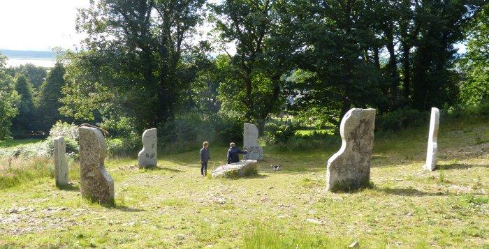 Creehenge Stone Circle