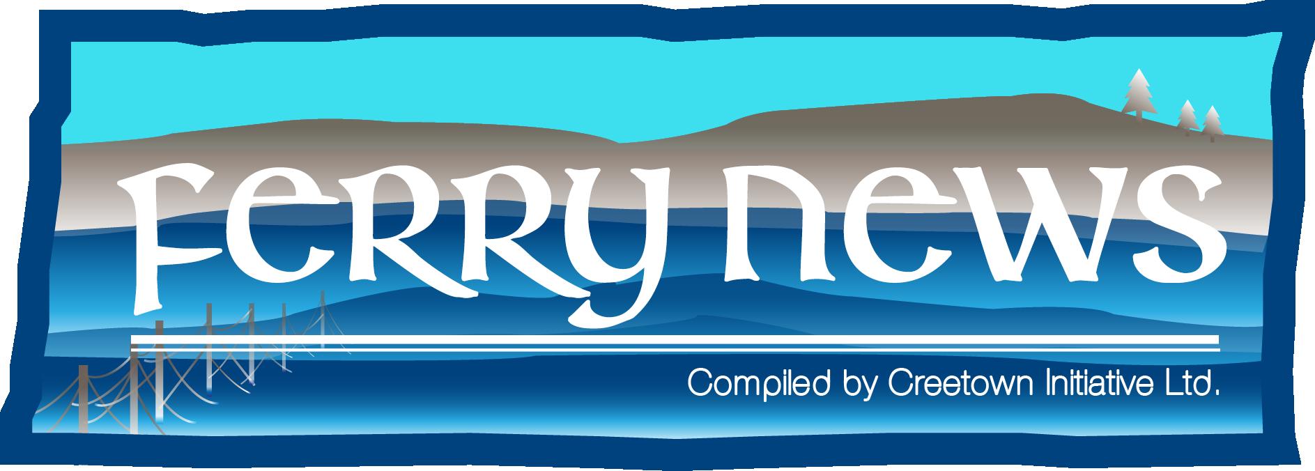Ferry News Logo